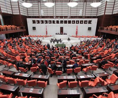 Meclis'te en çok Mehmet ve Ayşe var