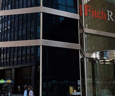 """Fitch """"geniş çaplı bir kriz"""" beklemiyor"""