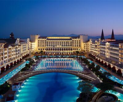Mardan Palace'in yeni sahibi Halk Bankası