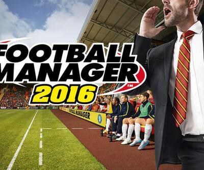 "Football Manager 2016'nın 50 ""wonderkid""i"