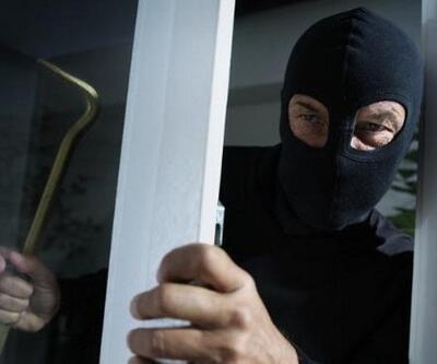 Ankara'da 100 bin dolarlık soygun