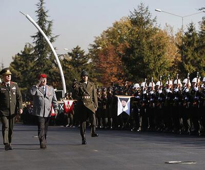 Patriotları sökme tarihi yaklaştı, Alman askeri ziyaretleri sıklaştı