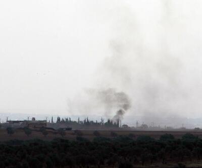 Koalisyon uçakları Suriye'deki IŞİD hedeflerini vurdu