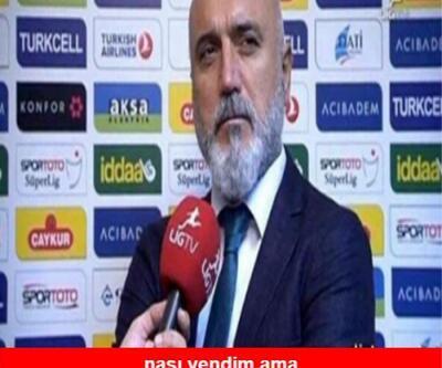 Rizespor - Galatasaray maçı capsleri