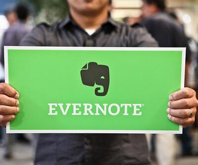 Evernote, yeni özelliğini duyurdu