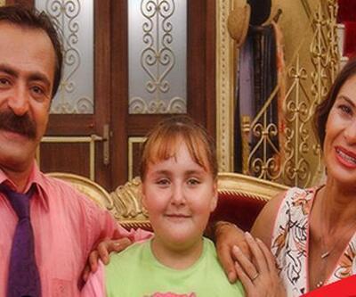 En Son Babalar Duyar'ın Ceren'i evlendi