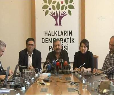 "İmralı Heyeti: ""Barışın anahtarı Öcalan'ın çalışma masasında"""
