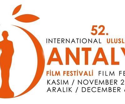 Antalya Film Festivali'nin uluslararası adayları belli oldu