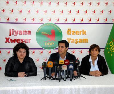 DBP'den HDP'ye tepki