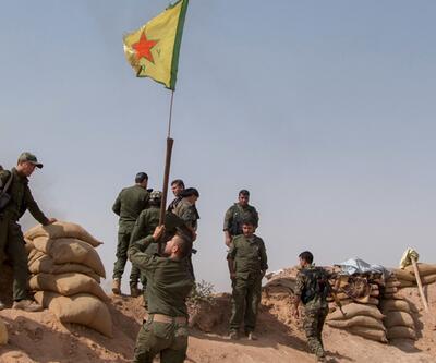 """ABD'den flaş açıklama: """"PYD'nin Suriye'de yarı özerklik ilan etmesini istemiyoruz"""""""