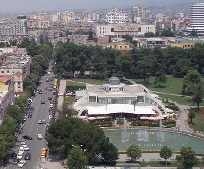 IŞİD Arnavutluk'u tehdit etti