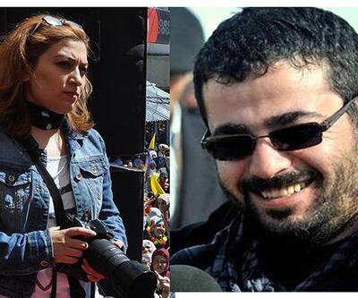 Van'a haber yapmaya giden 2 gazeteci tutuklandı