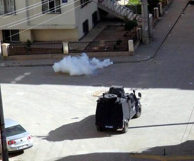 Nusaybin'de olaylar: 1 ölü, 3 yaralı