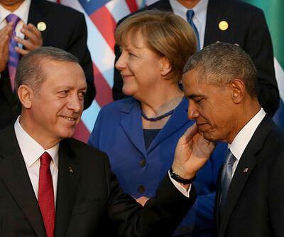 Başdanışmandan Erdoğan-Obama fotoğrafı için açıklama