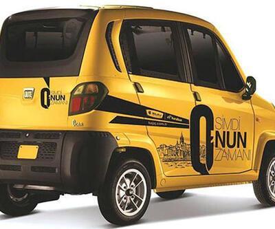 Dünyanın en ucuz aracı 15 bin liraya Türkiye'de