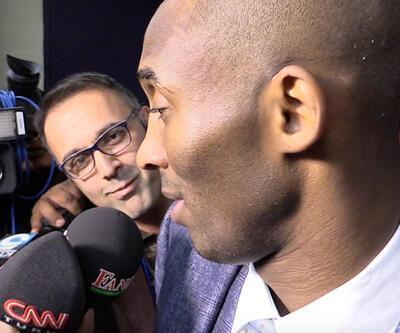 Hidayet Türkoğlu'nun bırakma kararı için Kobe Bryant ne dedi?