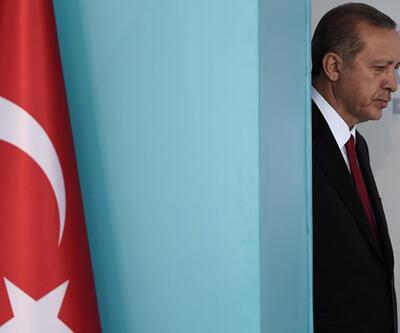 """Erdoğan işverenlere seslendi: """"Az kazanın dar gelirlilerle paylaşın"""""""