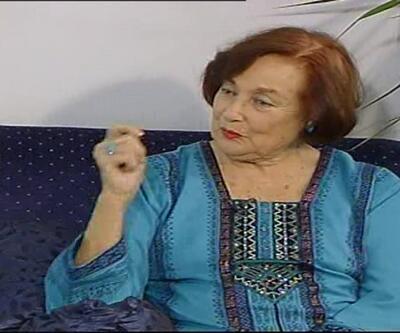 Gazeteci Leyla Umar aramızdan ayrıldı