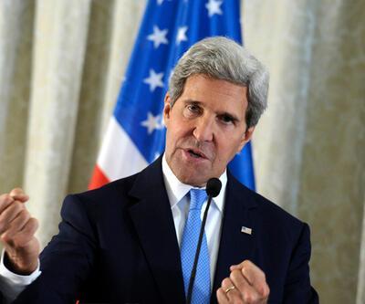 John Kerry'den basın özgürlüğü vurgusu