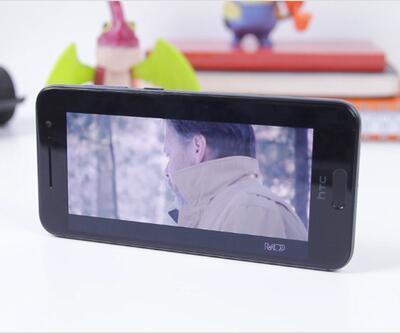 iPhone 6 karşılaştırmasıyla HTC One A9 incelemesi