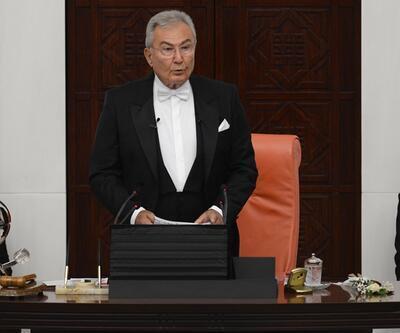 Baykal'dan yemin açıklaması: ''İtirazım 'Türkiye milleti' ifadesine değil''
