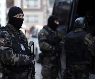DHKP-C'ye operasyon: 11 gözaltı