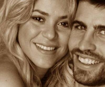 Shakira ile Pique'ye seks kasedi şantajı