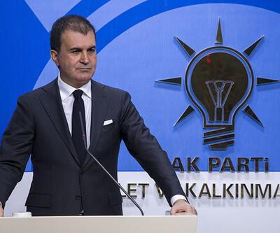 AK Parti'den açıklama: ''Sultanahmet'teki alçak saldırıyı kınıyoruz''