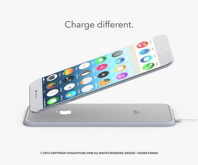 iPhone 7'nin 7 özelliği