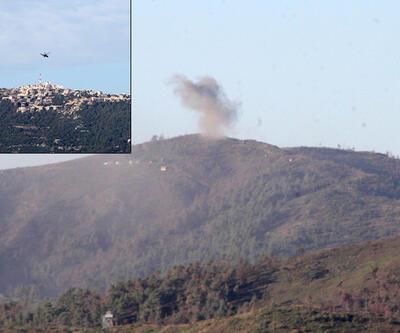 Esad Bayırbucak Türkmenlerini böyle vurdu