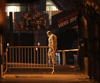 Sporu kana bulayan terör eylemleri
