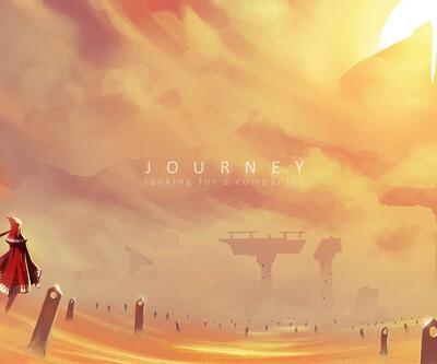 Journey oyun incelemesi