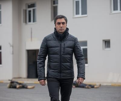 Bu kışın modasını Polat Alemdar belirledi