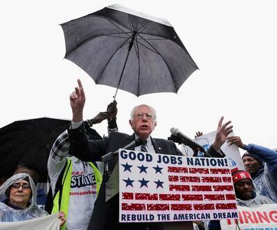 ABD'ye sosyalizm getirme iddiasındaki başkan adayı: Bernie Sanders