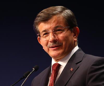 Ahmet Davutoğlu'ndan yaş meyve ve sebze açıklaması