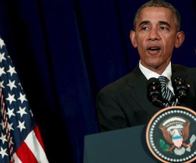 """Obama: """"IŞİD'i yok edeceğiz"""""""