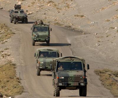 Bitlis'te terör saldırısı: 2 şehit, 6 yaralı