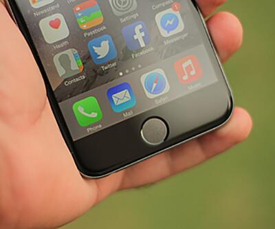 Parmak izi sensörüne sahip telefonlar