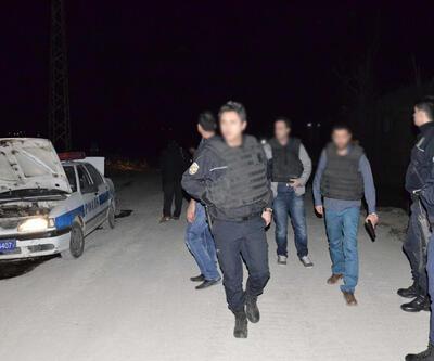 Siverek'te silahlı saldırı: 1 polis şehit