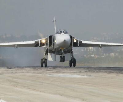 Türkiye'nin sınırda düşürdüğü Rus uçağı: Sukhoi SU-24