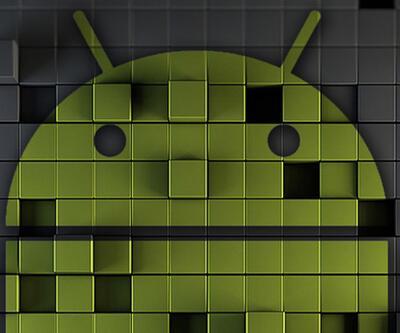 Saf Android sürümü kullanan telefonlar!