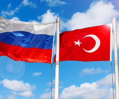 Rusya Türkleri geri gönderdi