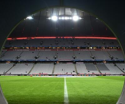 UEFA Şampiyonlar Ligi'nde toplu sonuçlar (5. hafta)