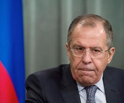 """Lavrov: """"Saldırı önceden planlı"""""""
