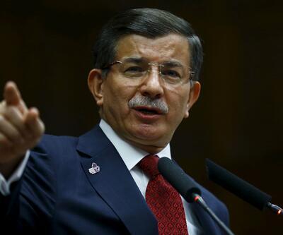 """Başbakan Davutoğlu: """"Rusya bizim dostumuzdur"""""""