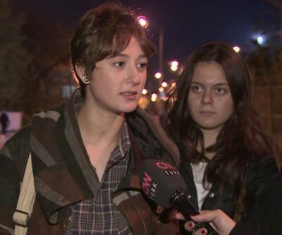 Cevizlibağ'daki kız öğrenci yurduna kapı sözü