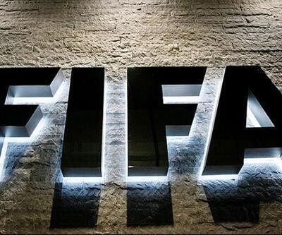 FIFA'da çarşı yine karıştı!