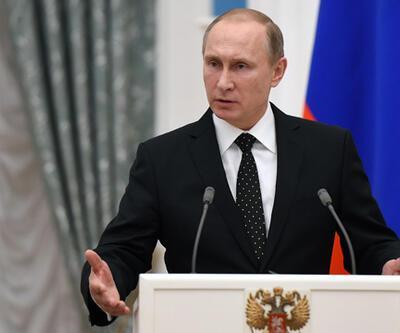 Putin'den çok sert açıklamalar!
