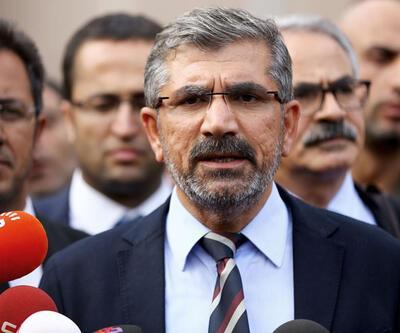 Tutuklu PKK'lıdan Tahir Elçi iddiası: Gürkan öldürdü