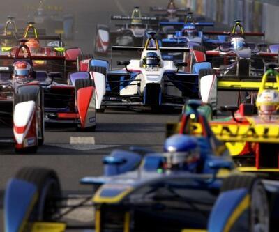 Sürücüsüz Formula yarışına hazır olun